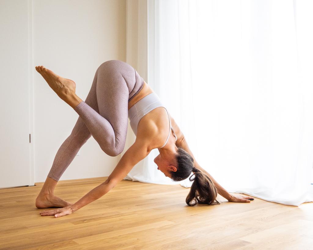 Wina Kraus Yoga Düsseldorf Referenzen