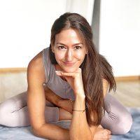 Wina Kraus Yogalehrerin Düsseldorf